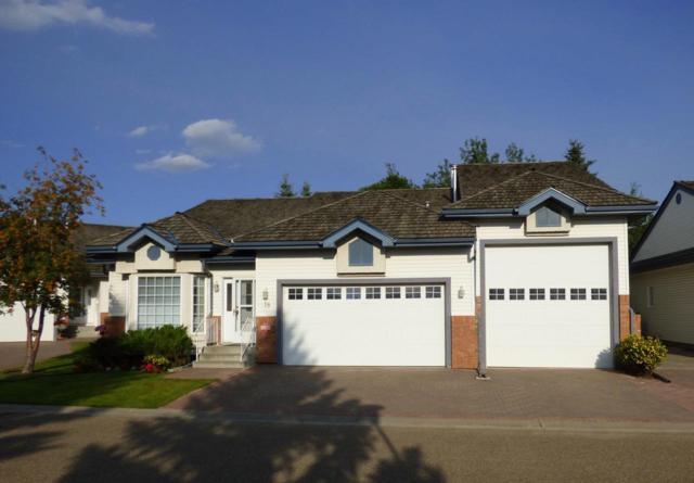 18 10 Blackburn Drive SW, Edmonton, AB T6W 1C2 (#E4105630) :: The Foundry Real Estate Company