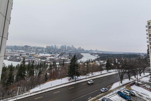 806 10135 Saskatchewan Drive, Edmonton, AB T6E 4Y9 (#E4105632) :: GETJAKIE Realty Group Inc.