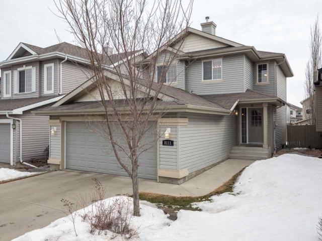 8111 6 Avenue SW, Edmonton, AB T6X 1L5 (#E4105664) :: The Foundry Real Estate Company