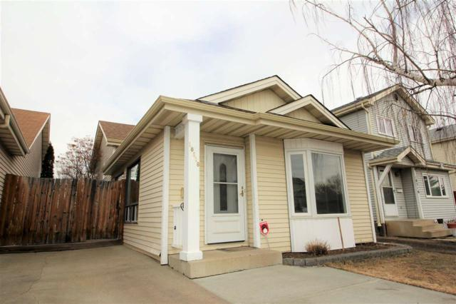 18518 95A Avenue NW, Edmonton, AB T5T 4A5 (#E4105668) :: The Foundry Real Estate Company