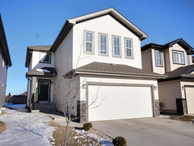 13927 138 Street, Edmonton, AB T6V 0L5 (#E4105674) :: The Foundry Real Estate Company