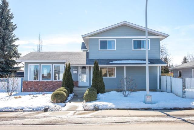 8544 189 Street, Edmonton, AB T5T 4Y4 (#E4105681) :: The Foundry Real Estate Company