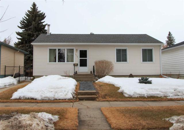 10008 109 Street, Fort Saskatchewan, AB T8L 2K4 (#E4105698) :: The Foundry Real Estate Company