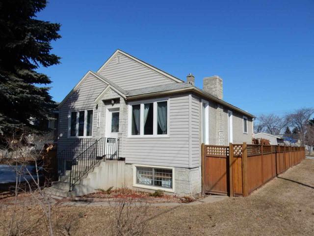 13003 65 Street NW, Edmonton, AB T5A 0Z9 (#E4105703) :: The Foundry Real Estate Company