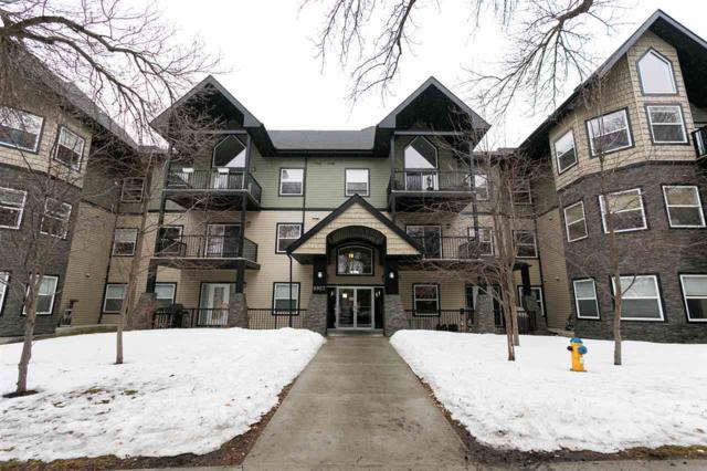202 9927 79 Avenue, Edmonton, AB T6E 1R3 (#E4105704) :: The Foundry Real Estate Company