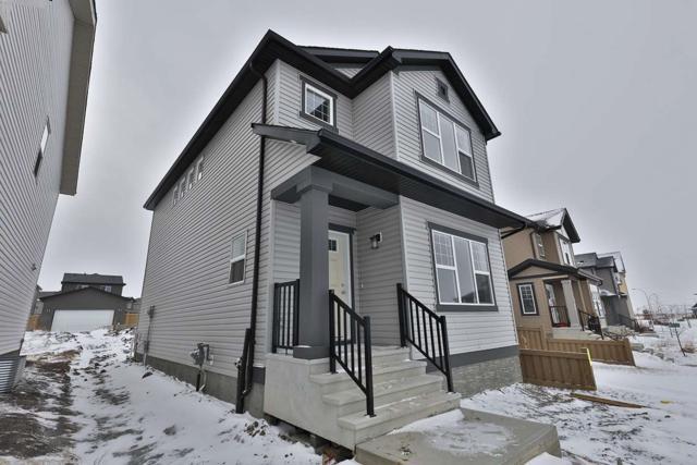 1218 Mcconachie Boulevard, Edmonton, AB T5Y 3T1 (#E4105709) :: The Foundry Real Estate Company