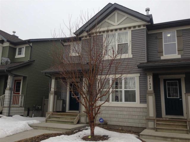 2128 32 Street, Edmonton, AB T6T 0K4 (#E4105714) :: The Foundry Real Estate Company