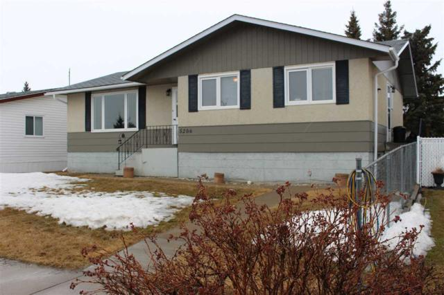 5206 47 Avenue, St. Paul Town, AB T0A 3A4 (#E4105731) :: The Foundry Real Estate Company