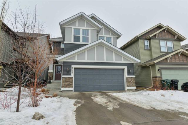 4023 Summerland Drive, Sherwood Park, AB T8H 0K4 (#E4105742) :: The Foundry Real Estate Company