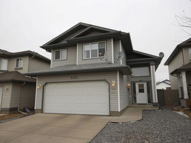 3324 24 Avenue, Edmonton, AB T6T 1Y6 (#E4105744) :: The Foundry Real Estate Company