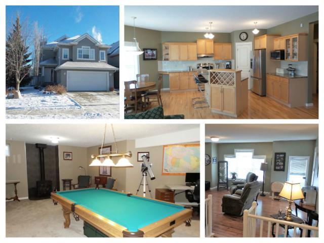 1207 84 Street, Edmonton, AB T6X 1G8 (#E4105747) :: The Foundry Real Estate Company