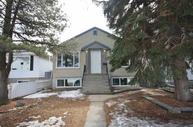 9525 77 Avenue NW, Edmonton, AB T6C 0M3 (#E4105752) :: The Foundry Real Estate Company