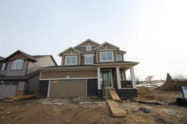 46 Rosemount Boulevard, Beaumont, AB T4X 1W7 (#E4105753) :: The Foundry Real Estate Company