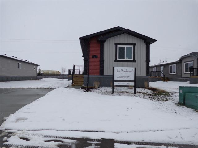 Morinville, AB T8R 2P7 :: The Foundry Real Estate Company