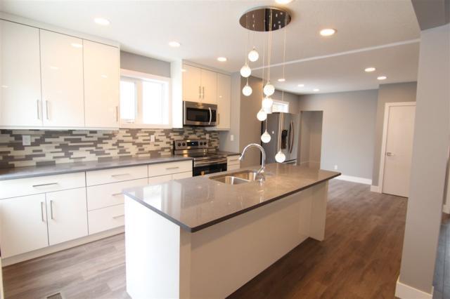 9208 109A Avenue NW, Edmonton, AB T5H 1E8 (#E4105777) :: The Foundry Real Estate Company