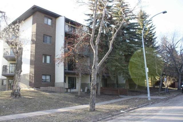 202 12914 64 Street NW, Edmonton, AB T5A 0Y4 (#E4105786) :: The Foundry Real Estate Company