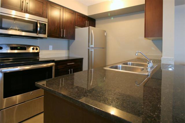 112 5370 Chappelle Road, Edmonton, AB T6W 3L5 (#E4105787) :: The Foundry Real Estate Company