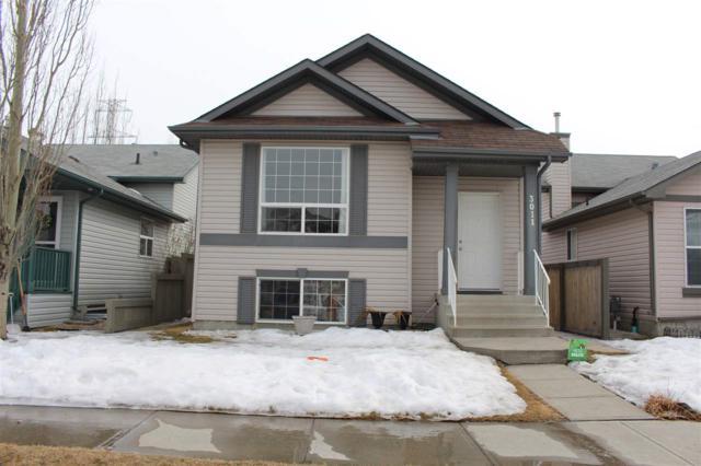 3011 32 Avenue NW, Edmonton, AB T6T 1X3 (#E4105835) :: The Foundry Real Estate Company