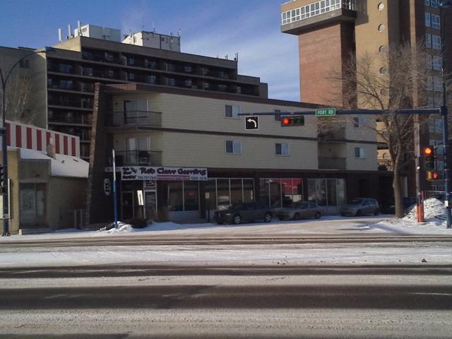 304 12820 64, Edmonton, AB T5A 0X7 (#E4105851) :: The Foundry Real Estate Company