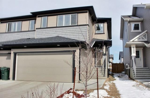 33 Hudson Cove, Spruce Grove, AB T7X 0R8 (#E4105855) :: The Foundry Real Estate Company