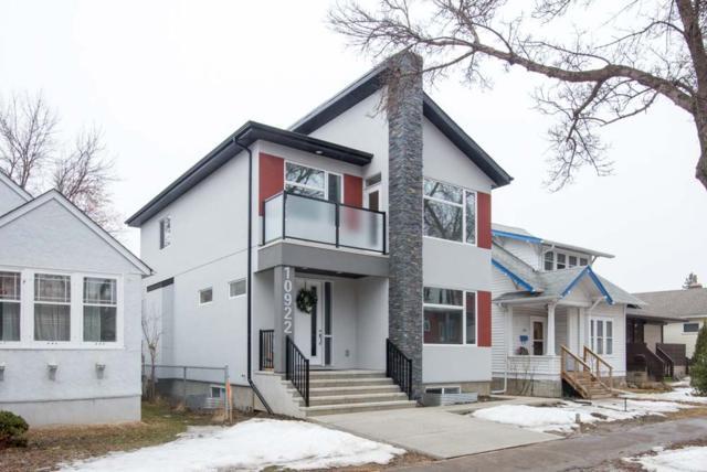 10922 80 Avenue, Edmonton, AB T6G 0R1 (#E4105873) :: GETJAKIE Realty Group Inc.