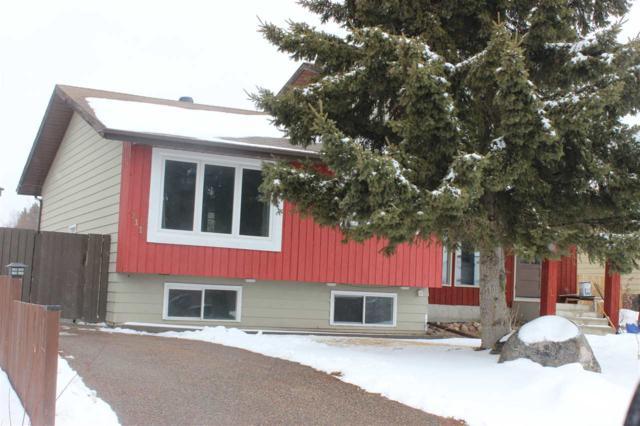 211 19 Street, Cold Lake, AB T9M 1C4 (#E4105881) :: The Foundry Real Estate Company
