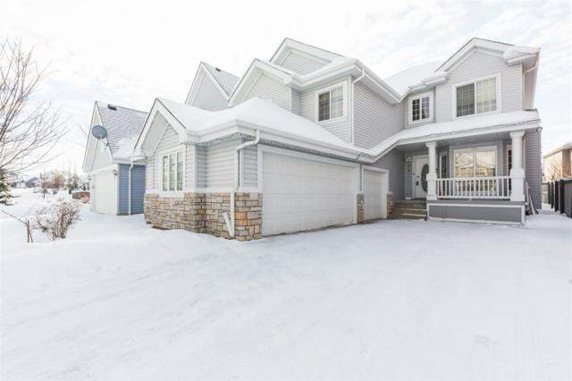 619 Stewart Crescent, Edmonton, AB T6X 1B4 (#E4105886) :: The Foundry Real Estate Company