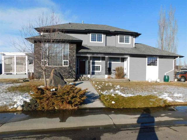 14905 135 Street NW, Edmonton, AB T6V 1L1 (#E4105907) :: The Foundry Real Estate Company
