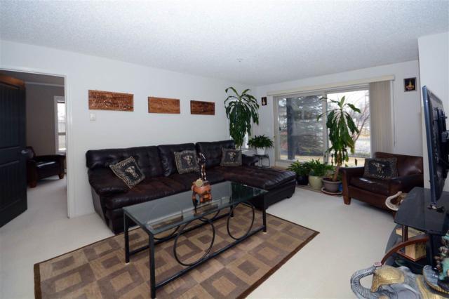 122 13908 136 Street NW, Edmonton, AB T6V 1Y4 (#E4105914) :: The Foundry Real Estate Company
