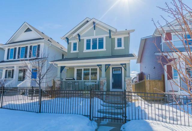 1814 Carruthers Lane, Edmonton, AB T6W 0Z1 (#E4105934) :: The Foundry Real Estate Company