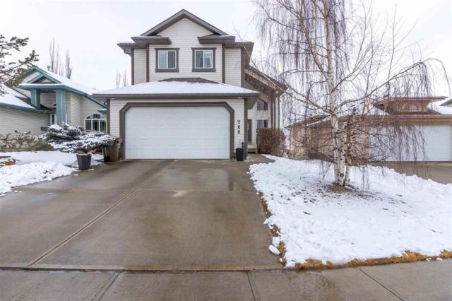 10 Orlando Drive, St. Albert, AB T8N 6V9 (#E4105972) :: The Foundry Real Estate Company