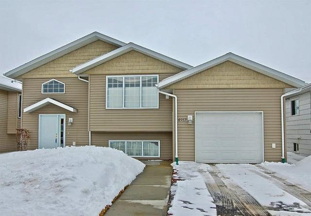 4917 45 Avenue, St. Paul Town, AB T0A 3A4 (#E4105973) :: The Foundry Real Estate Company