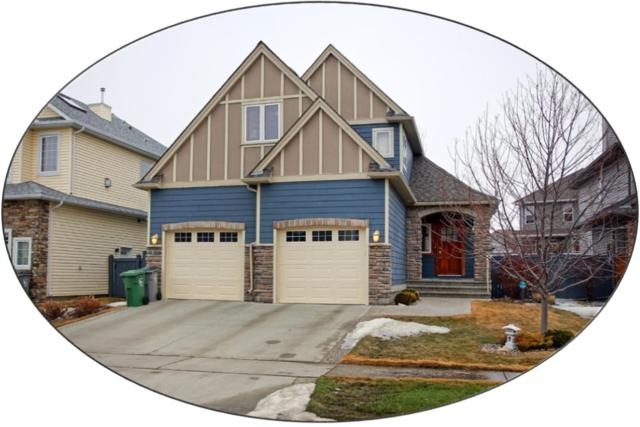 5211 Cercle Ciel Crescent, Beaumont, AB T4X 1W5 (#E4105976) :: The Foundry Real Estate Company