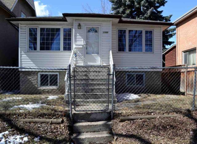 11508 96 Street, Edmonton, AB T5G 1T7 (#E4105987) :: The Foundry Real Estate Company