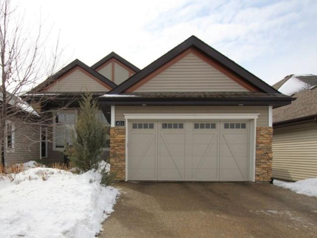 921 Armitage Court, Edmonton, AB T6W 0K6 (#E4106000) :: GETJAKIE Realty Group Inc.