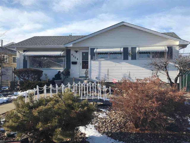 6208 136 Avenue NW, Edmonton, AB T5A 0N7 (#E4106008) :: The Foundry Real Estate Company