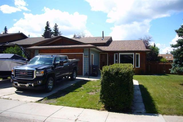 201 20 A Street, Cold Lake, AB T9M 1G3 (#E4106017) :: The Foundry Real Estate Company