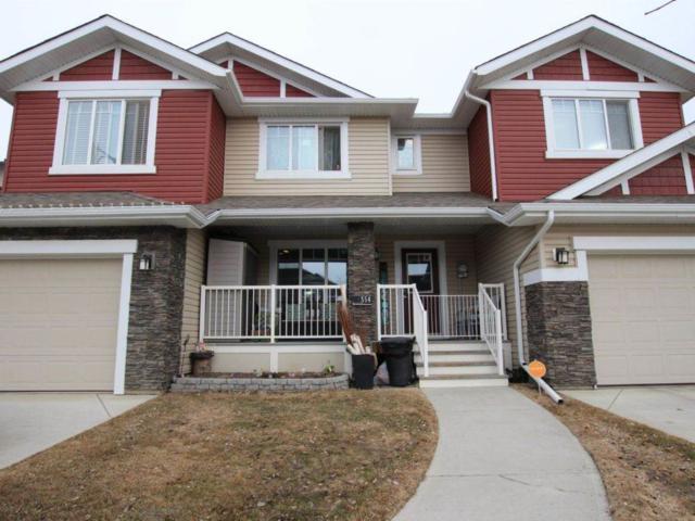 554 Chappelle Drive, Edmonton, AB T6W 2B5 (#E4106018) :: The Foundry Real Estate Company