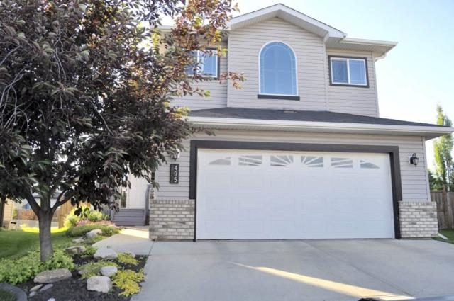 495 Foxtail Court, Sherwood Park, AB T8A 3K2 (#E4106031) :: The Foundry Real Estate Company