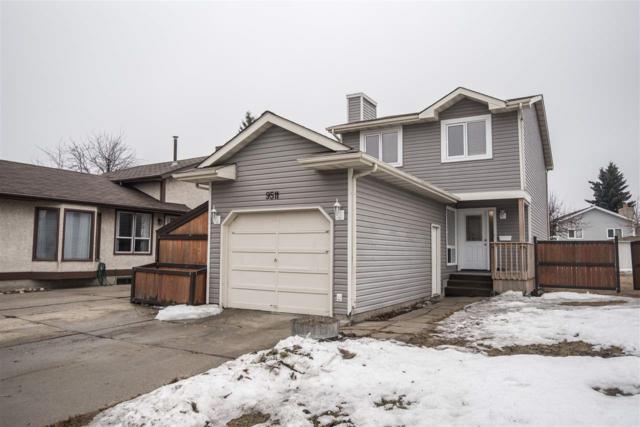 9511 173 Avenue NW, Edmonton, AB T5Z 1Z8 (#E4106052) :: The Foundry Real Estate Company