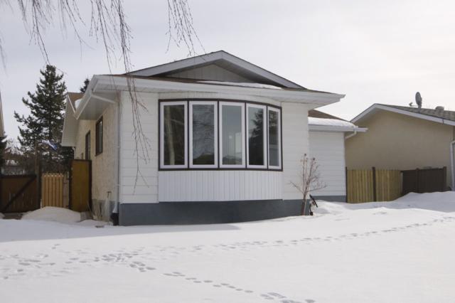 3547 20 Avenue NW, Edmonton, AB T6L 3E2 (#E4106059) :: The Foundry Real Estate Company
