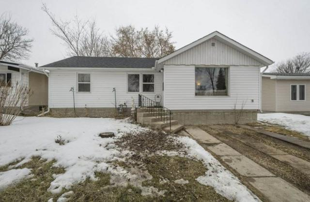 5228 53 Street, Redwater, AB T0A 2W0 (#E4106079) :: The Foundry Real Estate Company