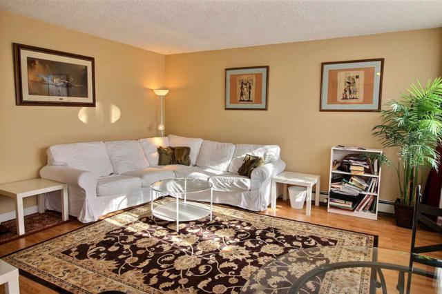 210 6204 101 Avenue NW, Edmonton, AB T6A 0H1 (#E4106105) :: The Foundry Real Estate Company