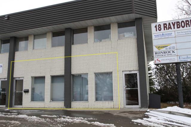 #101 18 Rayborn Cr, St. Albert, AB T8N 4B1 (#E4106116) :: The Foundry Real Estate Company