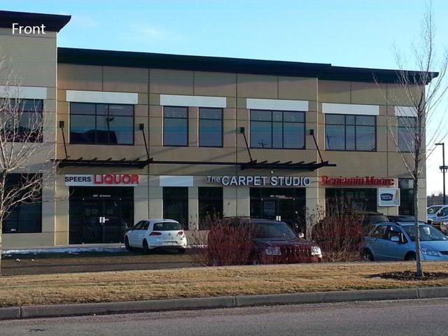 4931 55 AV NW, Edmonton, AB T6B 3S3 (#E4106123) :: The Foundry Real Estate Company