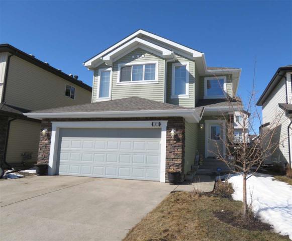 1932 67 Street, Edmonton, AB T6X 0L9 (#E4106129) :: The Foundry Real Estate Company