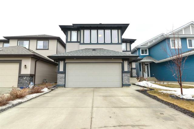559 Mcdonough Way NW, Edmonton, AB T5Y 0A2 (#E4106131) :: The Foundry Real Estate Company