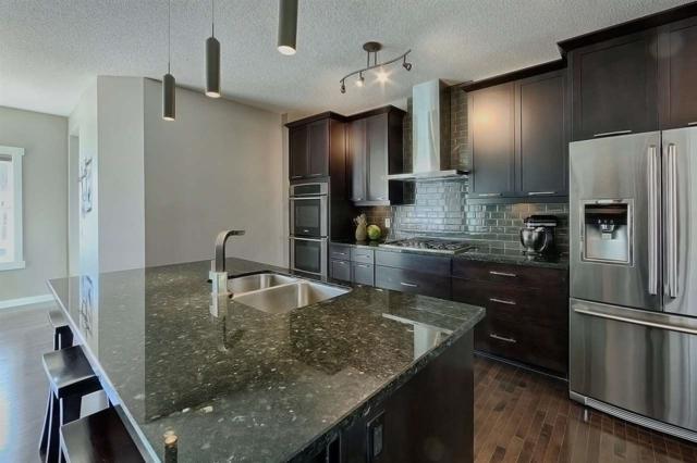 8615 Summerside Grande Boulevard, Edmonton, AB T6X 0J1 (#E4106140) :: The Foundry Real Estate Company