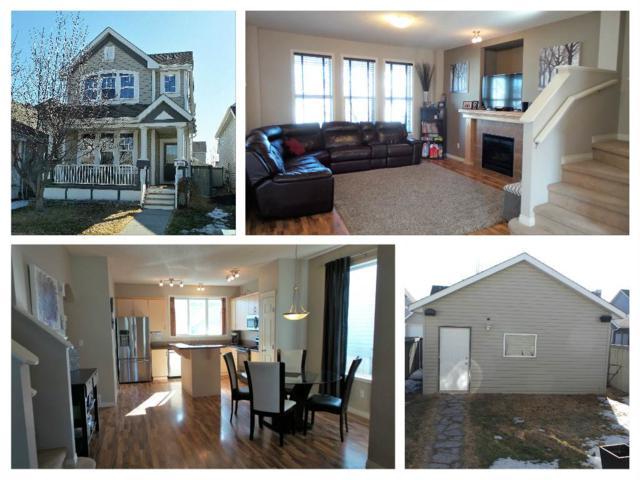 1533 76 Street, Edmonton, AB T6X 1M3 (#E4106141) :: The Foundry Real Estate Company