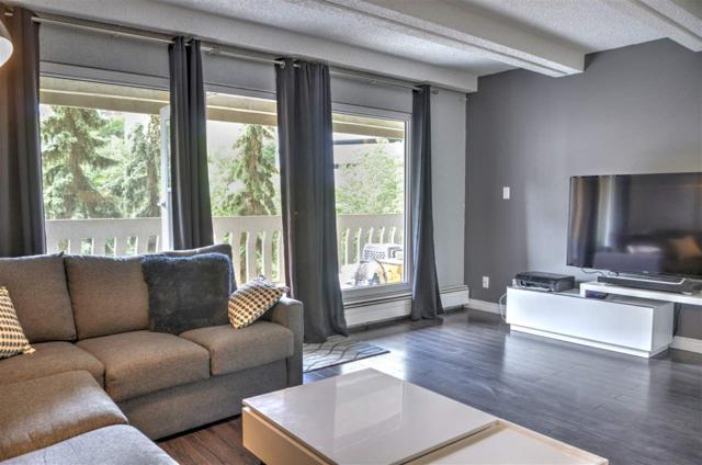 #609 9918 101 Street, Edmonton, AB T5K 2L1 (#E4106195) :: The Foundry Real Estate Company